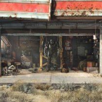 Fallout 4 annoncé sur PC, PS4 et Xbox One