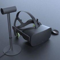 Oculus: une fuite dévoile une version quasi-finale du casque de réalité virtuelle