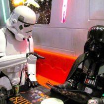 Le premier restaurant Star Wars vient d'ouvrir