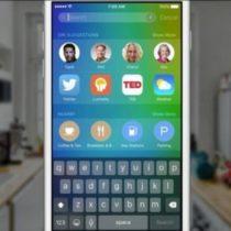 Apple présente iOS 9, son futur système d'exploitation mobile