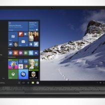 Windows 10 débarque le 29 juillet 2015
