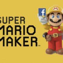 Facebook : les employés vont créer des niveaux pour Super Mario Maker