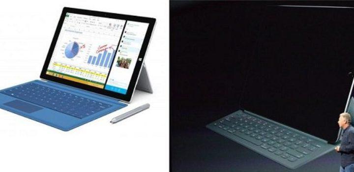 Ipad Pro, Iphone 6S et 6S plus, Apple TV… – Keynote du 09/09/15