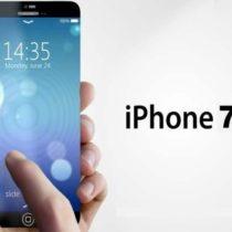 Un écran sans bordure pour l'Iphone 7?