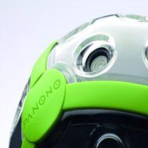 Un appareil photo à 360 degrés !