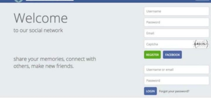 Un clone de Facebook lancé en Corée du Nord a été hacké par un ado écossais