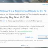 Microsoft impose le téléchargement de Windows 10 avec une méthode sournoise