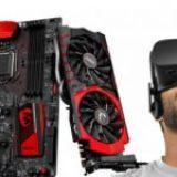 La réalité virtuelle où que vous soyez avec le PC Sac à Dos