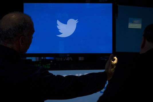 Piratage twitter