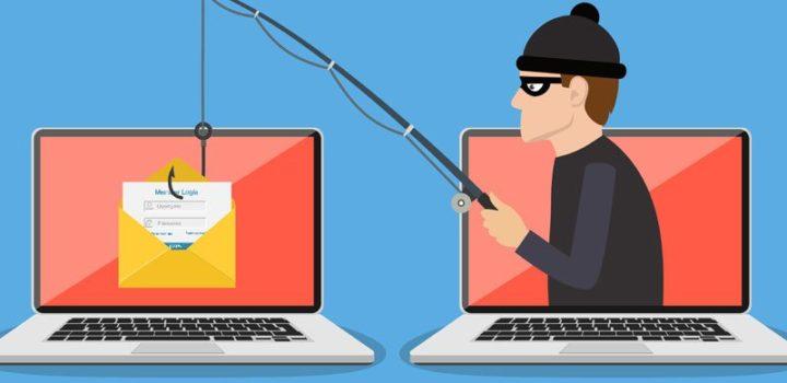 Restez vigilant face au web et ses arnaques, Kreatic vous parle du phishing
